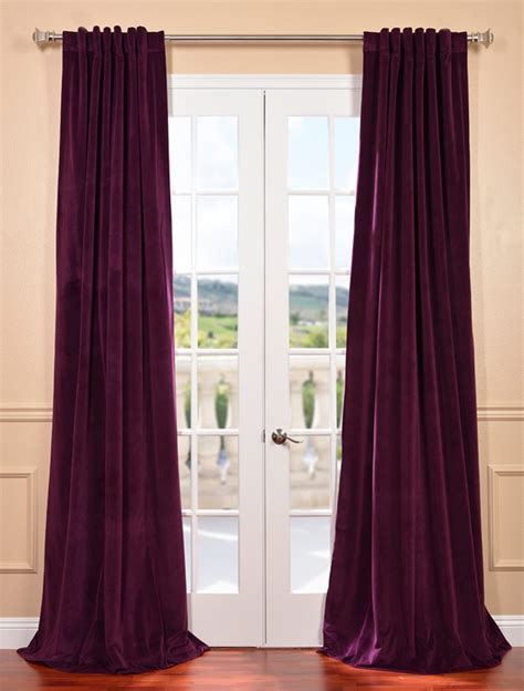 aubergine velvet curtains aubergine velvet curtains 28 images aubergine purple