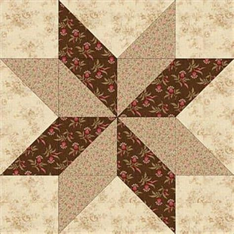 12 In Quilt Block Patterns by Try S Choice If You Quilt Blocks Quilt