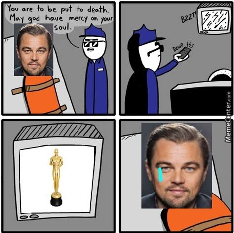 Poor Leo Meme - poor leo by skarmoryz7778 meme center
