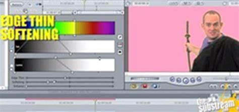 final cut pro chroma key the film lab chroma keying in final cut pro 171 diy