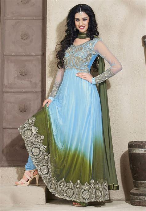 Anarkali Baju India 92 12 Best Frock Dresses Images On