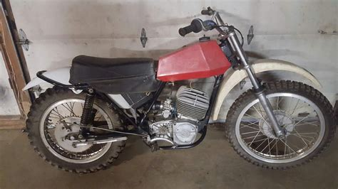 cz motocross bikes 1974 cz 250 bike builds motocross forums message