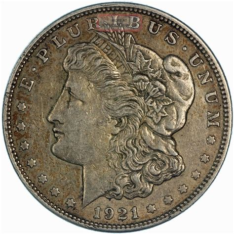 value of silver dollars 1921 1921 silver dollar uncertified
