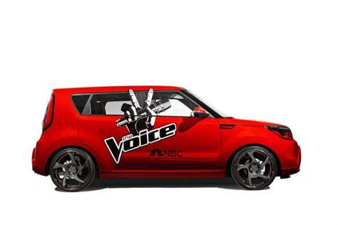 Kia Voice 2013 Kia Soul The Voice Car Review Top Speed