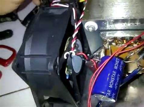 cara membuat power bank dengan raket nyamuk charger aki sederhana 2015 funnycat tv