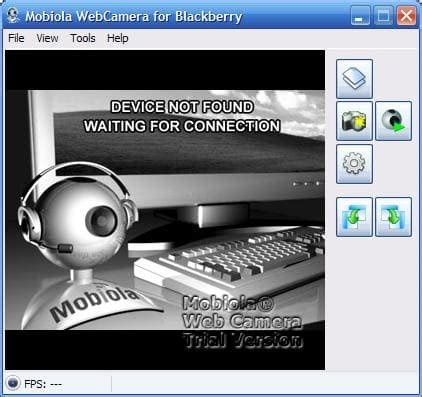 mobiola web mobiola para blackberry descargar