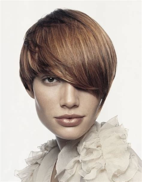 2014 aveda hair cuts gorgeous short layered haircut trends