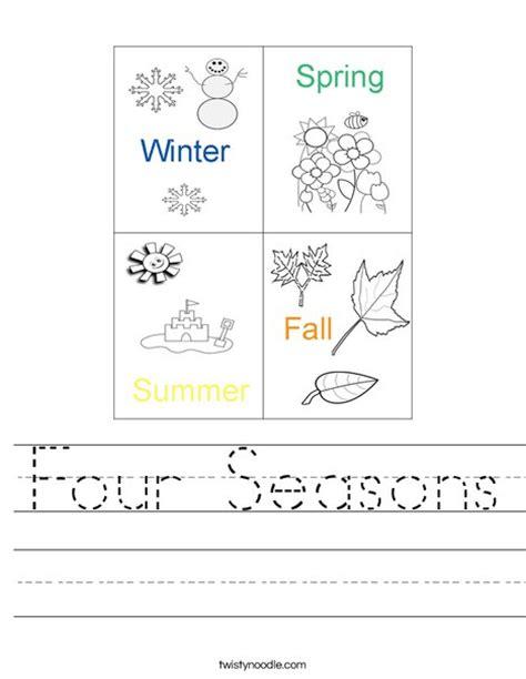 kindergarten activities on seasons search results for kindergarten seasons worksheets