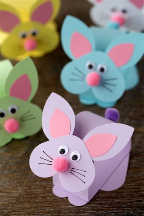 super easy diy paper craft ideas  kids