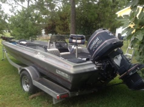 bass cat boat motor 1989 bass cat ii for sale texas wills point texas on