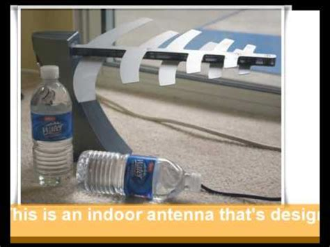 terk hdtva indoor amplified high definition antenna