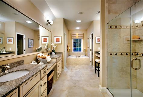 toll brothers bathrooms monroe chase the ellsworth ii home design