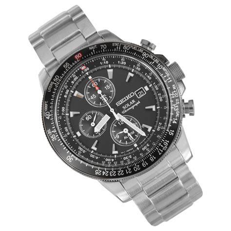 Seiko 5 Sports Srp645k1 Pilot Limited Edition Black Jam Pria Srp645 seiko flightmaster chronograph ssc009p1 ssc009p