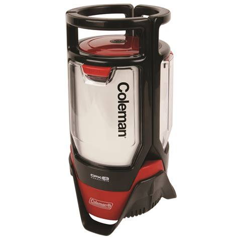 coleman cing light battery coleman cpx6 led triago lantern bunnings warehouse