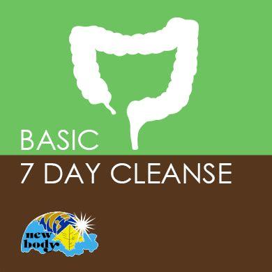 Ckls Detox Program by 7 Day Basic Cleanse Program Ckls Olive By New