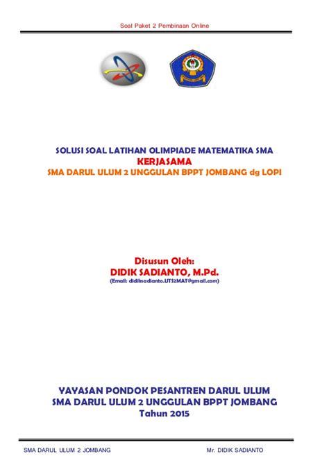 Paket Mr Midnight By Version 7 Buku buku paket matematika 8 newhairstylesformen2014