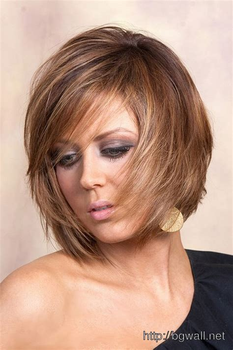 Easy Hairstyles For Layered Hair by Easy Hairstyles For Layered Hair 2017 2018 Best