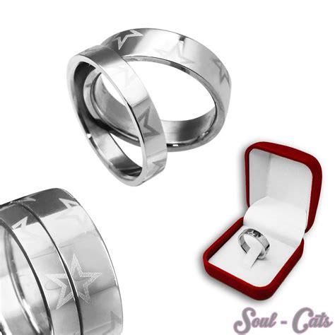 Ringe Verlobung by 2 St Partner Ringe Freundschaftsringe Liebe Trauringe