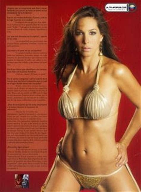 monica pasqualotto en la urbe bikini de septiembre