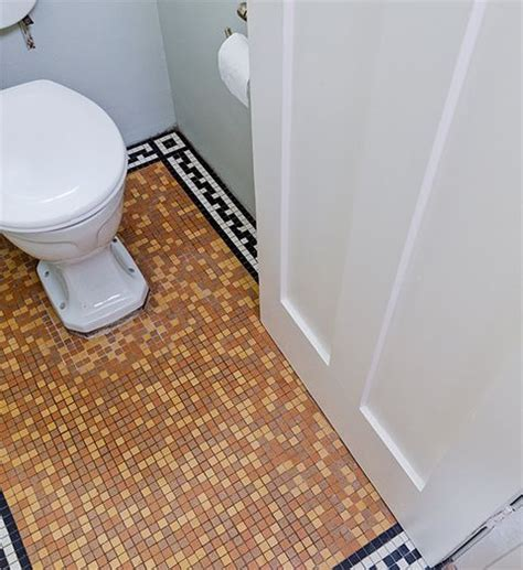 How To Fix A Bathroom Floor - the 67 best images about home improvement on pinterest