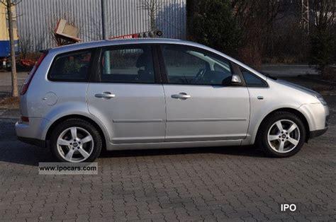 ford focus  max  ghia car photo  specs