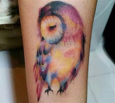 imagenes de tatuajes de buhos para mujeres tatuajes de b 250 hos para mujeres