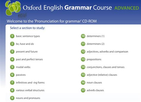 oxford english grammar course آموزش گرامر انگلیسی oxford english grammar course advanced with answers