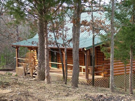 Lake Of The Arbuckles Cabins by Premier Lake Property Oklahoma Cabin Rentals Secret Cove Cabin Pics