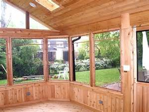 screened in porch panels images