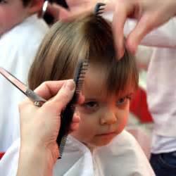 coupe cheveux 3 ans