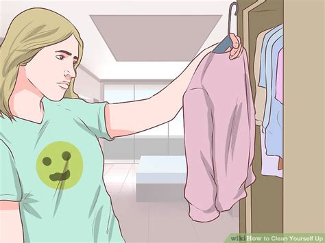 is it bad to bathe your every week 3 ways to clean yourself up wikihow