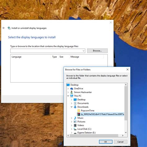 install windows 10 language pack download and install windows 10 language packs for build 14342