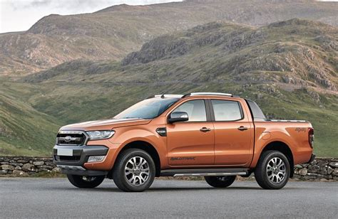 New Ford 2018 Ranger by Ranger Ford 2018 Autos Post