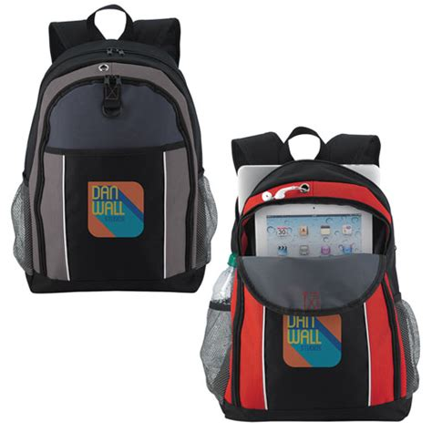 Komputer Sharp sharp computer backpack promotional sharp computer