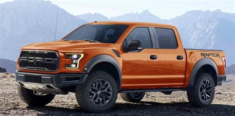 ford raptor info pictures pricing specs