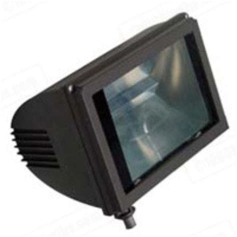Compact Fluorescent Light Fixture 42w Cfl Flood Light Bulb Roundback 120 277 Volt