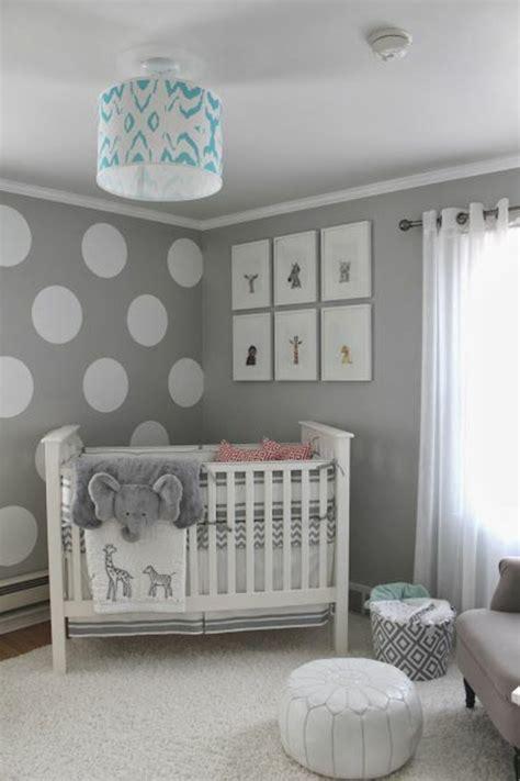 babyzimmer gestalten  schoene ideen archzinenet