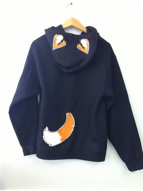46 Fox Hoodie pullover hoodie what does the fox say and 50 similar items