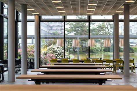 interior design zurich food market at the eth zurich by barmade interior design