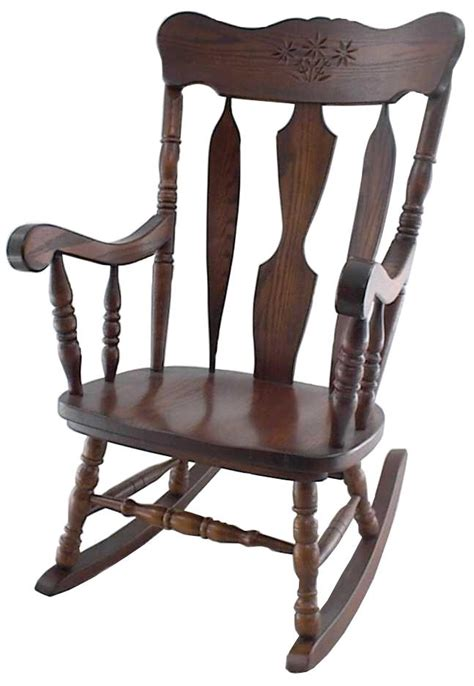 rocking chair from dutchcafters amish furniture
