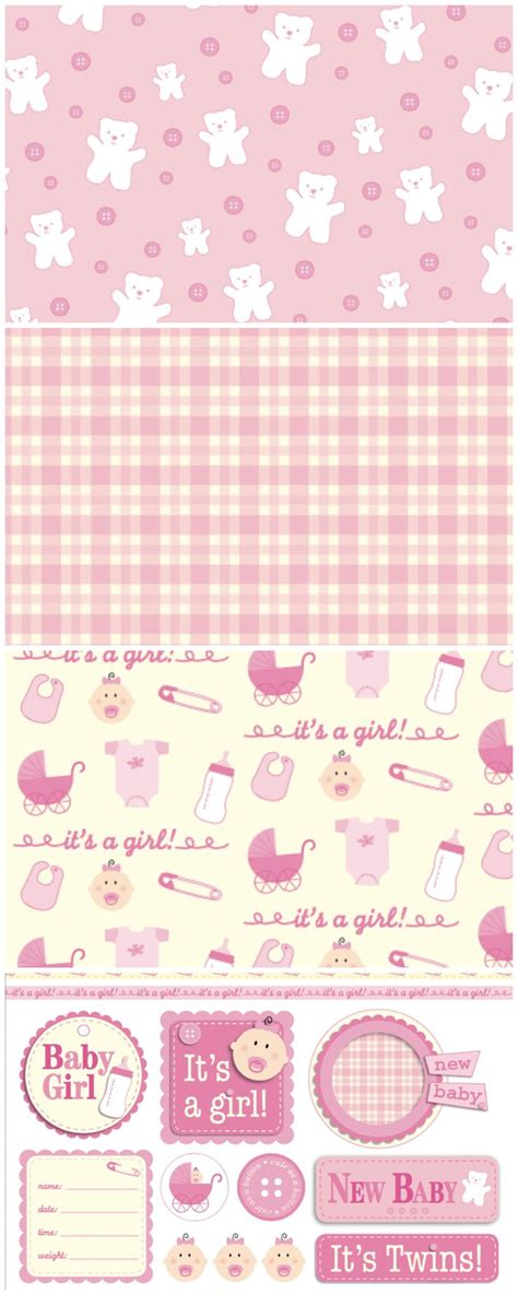 Free Card Papers - 25 best ideas about baby scrapbook on