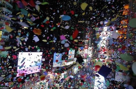 during new year new year s times square celebrations america welcomes