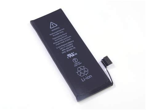 iphone 5s battery iphone 5s teardown ifixit