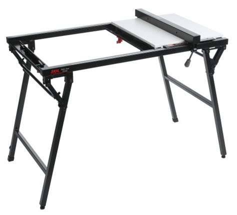 folding saw bench dewalt skill saw skil 80092 folding table saw stand by skil