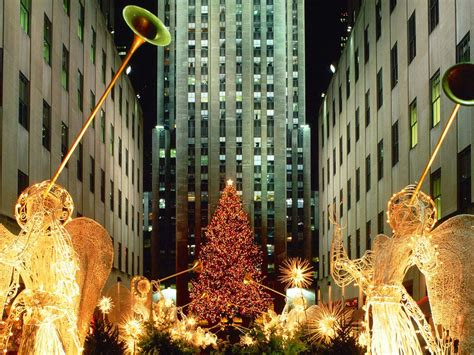 the rockefeller center new york in books