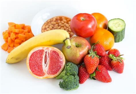 8 fruits and vegetables a day more fruits and vegetables may prevent millions of