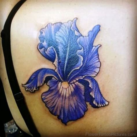 iris flower tattoo designs 35 fabulous iris flower tattoos