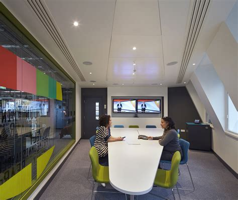 bbc home design videos bbc grafton house euston road building e architect