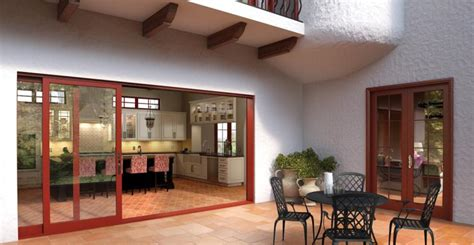 whole wall sliding glass doors moving glass wall systems residential glass walls milgard windows doors
