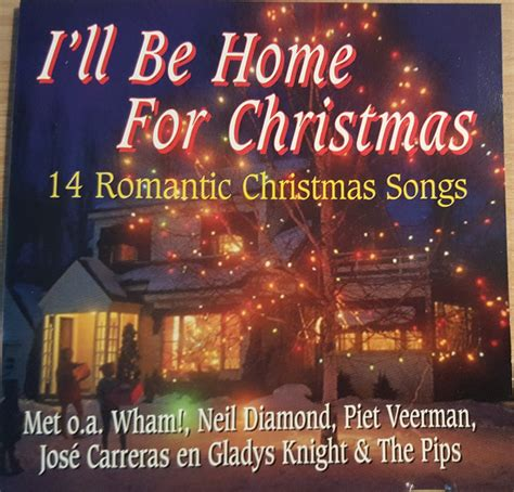 various i ll be home for 14 songs cd at discogs